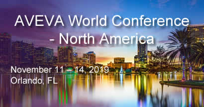 AVEVA World Conference - North America - InSource Solutions